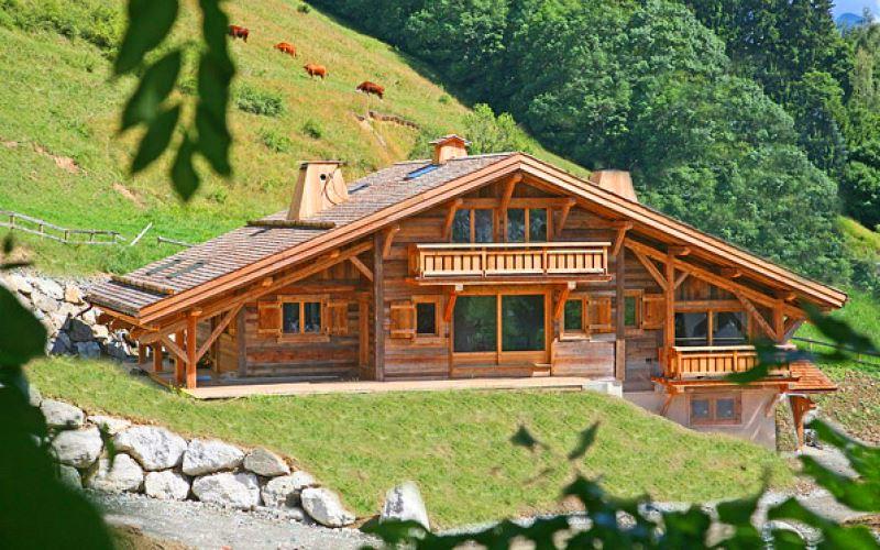 Renkuosi statytis medinį namą